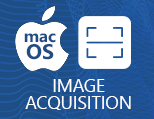 Image Acquisition for macOS